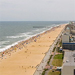 Virginia Beach Dialysis friendly destination